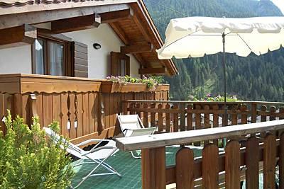 Villa Elena - Vacanze sulle Dolomiti di Alleghe  Belluno