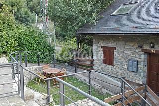 Apartamento en alquiler Boi-Taull Lleida/Lérida