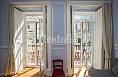 Casa para 6 pessoas em Santa Engrácia Lisboa