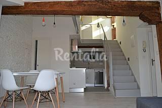 Apartamento para 2-5 personas en Santander centro Cantabria