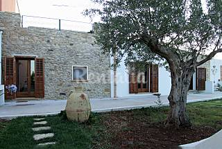 House with 3 bedrooms 7 km from the beach Trapani