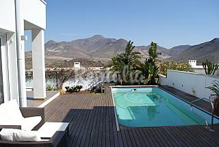 Villa for 7-8 people only 500 meters from the beach Almería