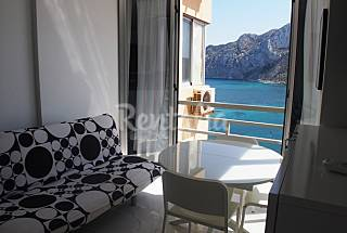 Apartment with 1 bedroom only 200 meters from the beach Alicante