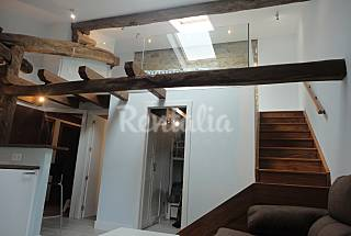 Duplex exclusivo para 7-8 personas en Itziar Guipúzcoa