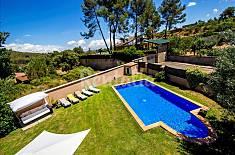 Casa para 12 personas en Can Vinyals Barcelona