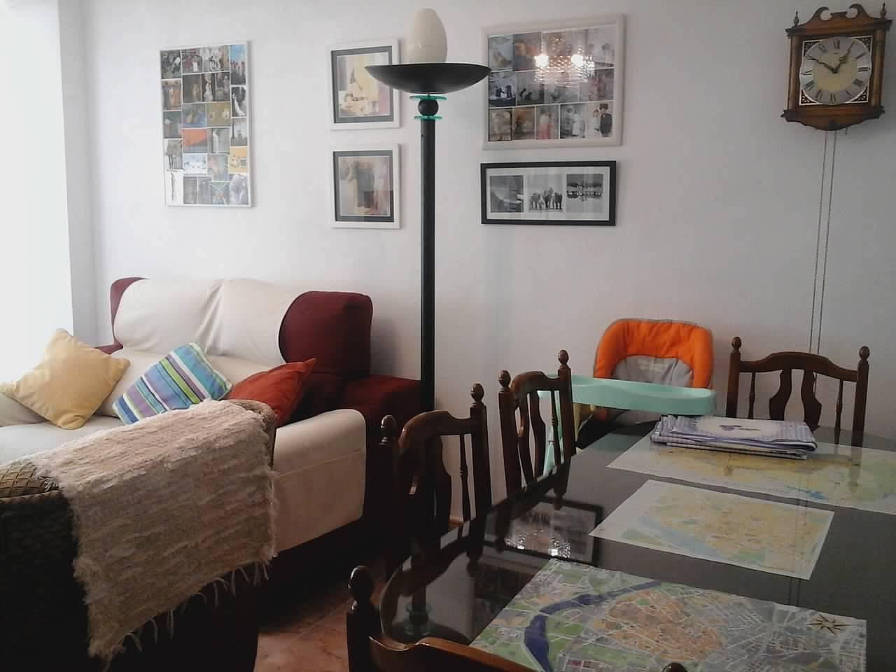 Apartamento Para 4 Personas Salamanca Salamanca Ruta