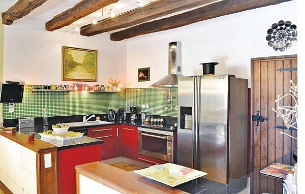 Apartamento para 8 personas en beaumont la ronce for Garage beaumont la ronce