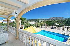 Villa para 6 personas en La Mandarina Alicante