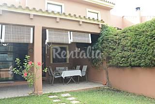 ¡Un delicioso hogar para tus vacaciones en Chiclana! Cádiz