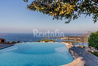 Villa de 8 habitaciones a 1000 m de la playa Olbia-Tempio
