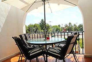 Apartment for rent only 900 meters from the beach Alicante