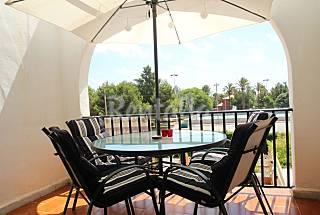 Apartamento para 2-4 personas a 900 m de la playa Alicante