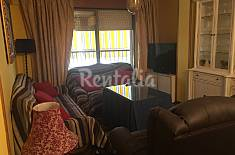 Apartment for 3-4 people only 400 meters from the beach Granada