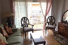 Appartement voor 5 personen op 200 meter van het strand Gerona