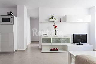 Appartement de 4 chambres à Séville centre Séville