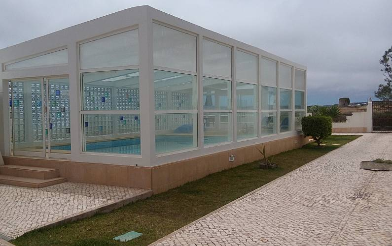 House Outdoors Lisbon Torres Vedras House - Outdoors