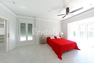 Villa pour 9-10 personnes à 2 km de la plage Cadix