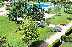Apartamento en alquiler a 700 m de la playa Girona/Gerona