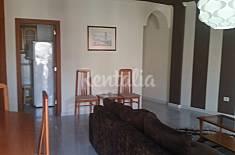 Appartement de 2 chambres à Santa Cruz de Tenerife centre Ténériffe