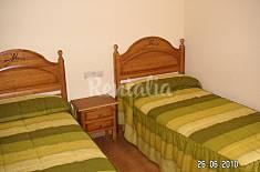 Apartamento de 3 habitaciones Huesca