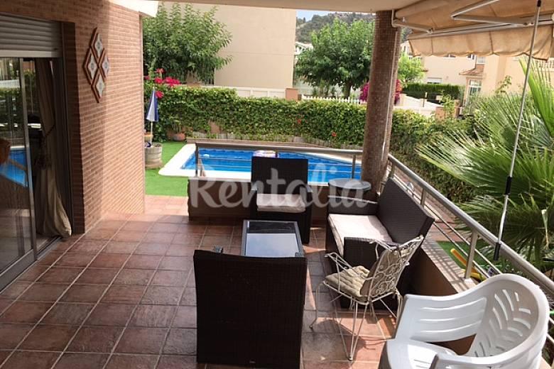 Alquiler vacaciones apartamentos y casas rurales en benicasim benic ssim castell n - Casas alquiler benicasim ...