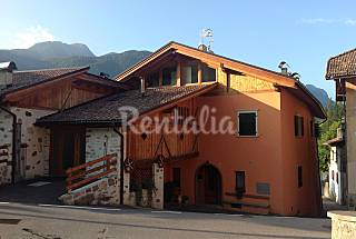 Apartment with 2 bedrooms Folgarida Trentino
