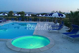 Apartments for rent only 90 meters from the beach Foggia