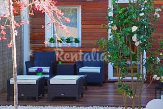 Apartamento para 4-6 personas en Santiago de Compostela centro A Coruña/La Coruña