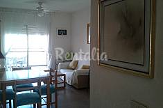 Apartment with 3 bedrooms only 50 meters from the beach Murcia