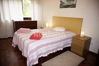 Quarto em excelente apartamento, no Porto Porto