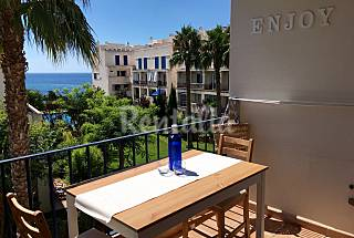 Beautiful apartment with sea views Ibiza