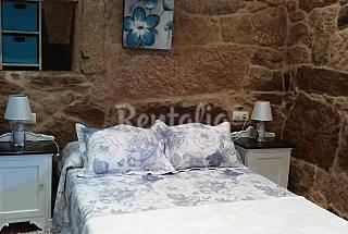Maison de 3 chambres à Maside Ourense