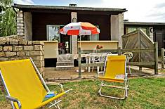 House for 6 people in Marvejols Lozere