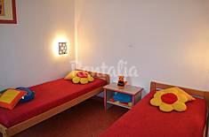 Casa para 4 personas en Franche-Comté Jura