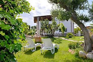 Villa in affitto a 10 km dalla spiaggia Brindisi