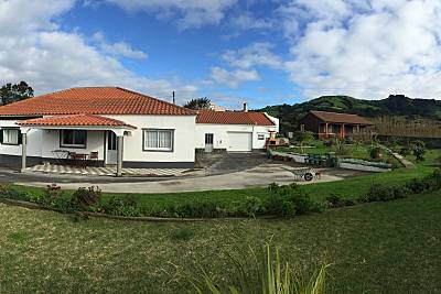 Casa a 7 km da praia Ilha de São Miguel