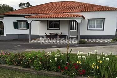 House Outdoors São Miguel Island Ponta Delgada Cottage