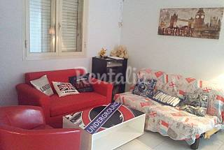 Apartment with 1 bedrooms only 200 meters from the beach Ragusa