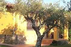 Casa de 3 habitaciones a 50 metros de piscina natural Ávila
