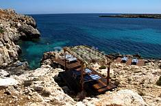 Apartment for 5 people in Favignana Trapani