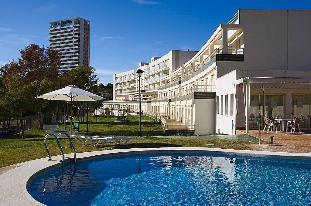 Apartamento para 4 personas en finestrat coblanca - Apartamentos en benidorm playa poniente ...