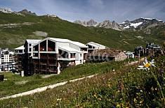 Appartement en location à Tignes Savoie
