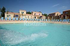Appartement pour 4 personnes à Paradou Bouches-du-Rhône
