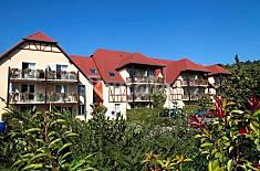 Apartamento para alugar em Alsacia Haut-Rhin