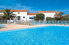 Apartamento en alquiler en Le Chateau-D'Oleron Charante-Marítimo