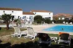 Appartement en location en Poitou-Charentes Charente-Maritime