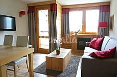 Appartement pour 6 personnes en Rhône-Alpes Savoie