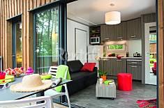 Appartement pour 6 personnes à Gironde Gironde