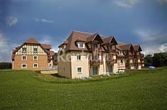 Apartamento en alquiler en Saint-Arnoult Calvados