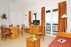 Apartamento en alquiler en Font-Romeu-Odeillo-Via Pirineos Orientales